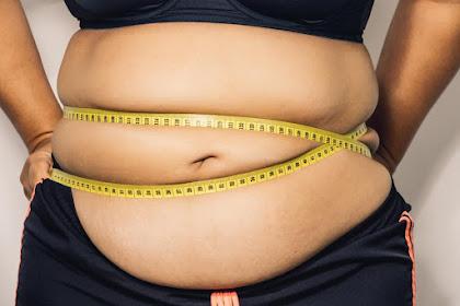 Penyebab Obesitas yang Sering Diabaikan