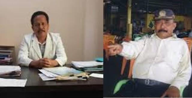 "Ketua LSM PIKKI Riau Tanggapi Berita di LHI Yang Berjudul ""Kepala Dinas Kesehatan Kabupaten Kepulauan Meranti Sangat Arogan Sebagai Pelayan Masyrakat"""
