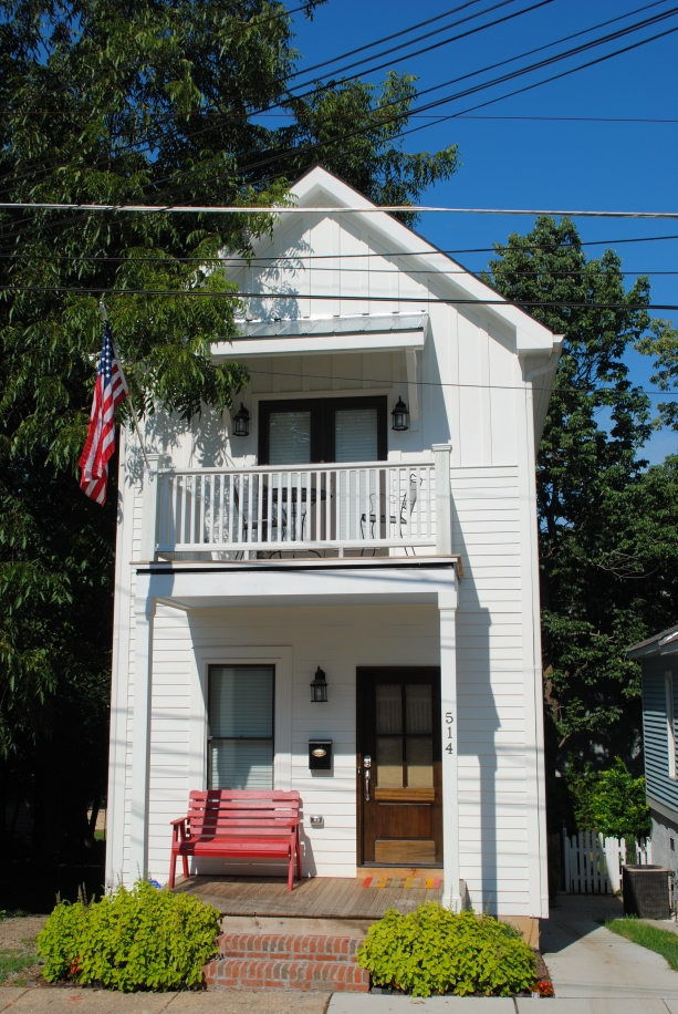 Surprising Collection 50 Beautiful Narrow House Design For A 2 Story 2 Floor Largest Home Design Picture Inspirations Pitcheantrous