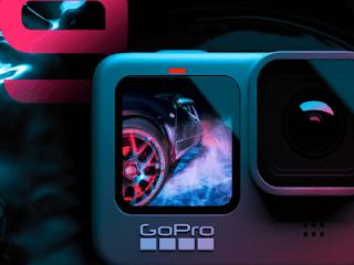 gopro hero 9 價格