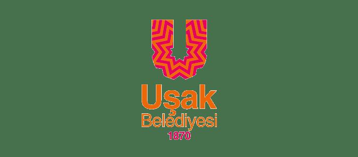 Uşak Belediyesi Vektörel Logosu