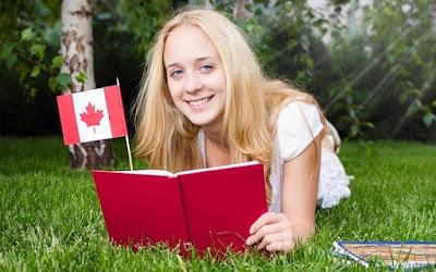 высшее образование в канаде для украинцев