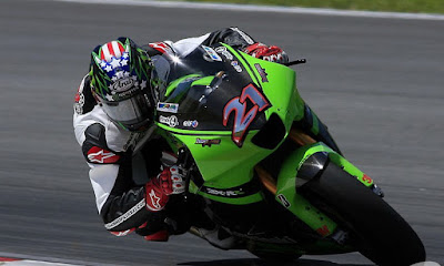 Inilah Alasan Kawasaki Hengkang Dari MotoGP