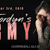 #cover #reveal - Jordyn's Army - Multi-Authors  @agarcia6510