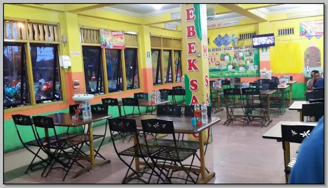 Referensi Tempat Makan Enak Di Mojokerto