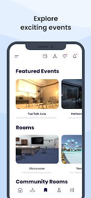SoCrwd, virtual events