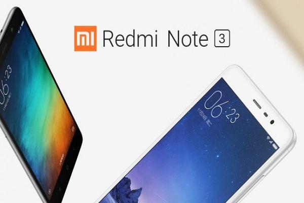 Thay màn hình redmi note 3 pro giá rẻ