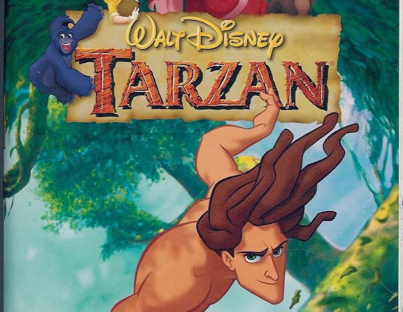Film Tarzan Gratis Online