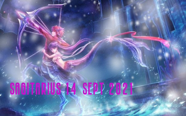 ZODIAK Hari ini SAGITTARIUS 14 September 2021