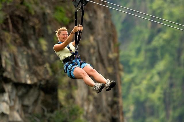 Top 6 adventure games in Vietnam 2