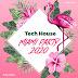 VA-Tech House Miami Party 2020