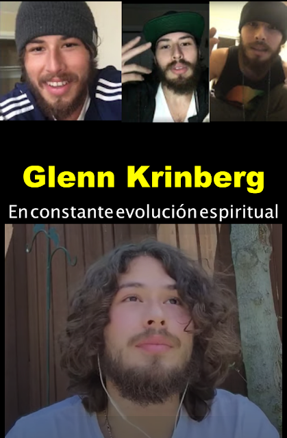 glenn krinberg evolucion espiritual