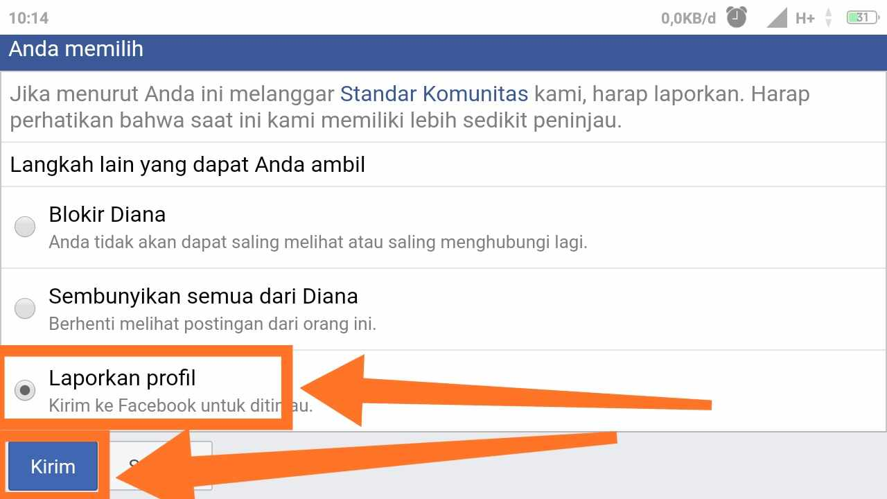 Cara mengetahui password fb yang telah diganti