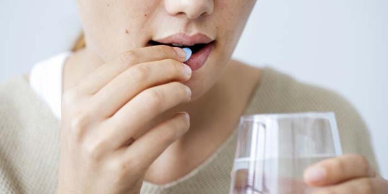 Bilinçsiz Aspirin kullanımı mide kanamasına yol açabilir