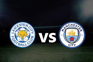 مشاهدة مباراة مانشستر سيتي و ليستر سيتي 22-2-2020 بث مباشر في الدوري الانجليزي
