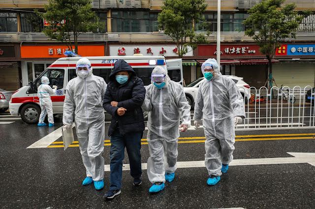 عودة ظهور فيروس كورونا في الصين وأوروبا تستعيد نشاطها