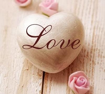 Gambar kata kata love