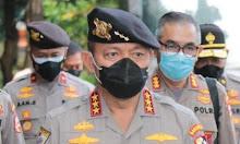 Kabarhakam Tekankan Arahan Presiden Jokowi Soal PPKM Level 4