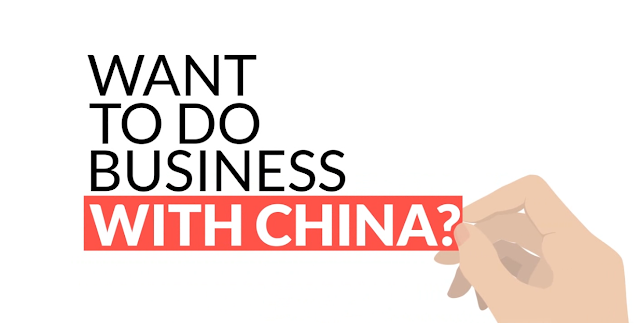 do business in China,global trade
