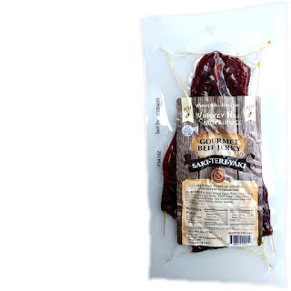 whiskey hill smokehouse jerky