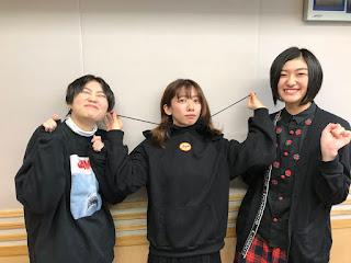 Shiritsu Ebisu Chuugaku: Housou-bu (JOQR) Broadcast #353