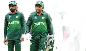 Review of Pakistani Cricket Team's performance in 2019