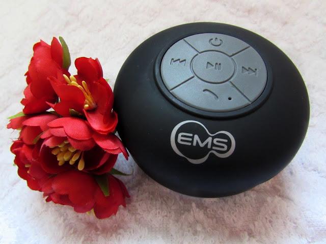 Caixa de som portátil por bluetooth- Speaker BTS-06