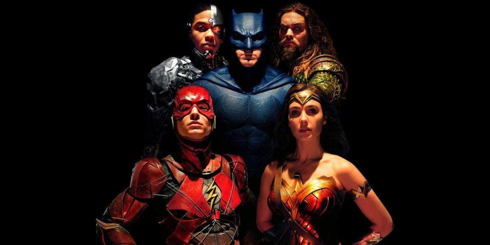 'Justice League' Versi Snyder's Cut Bakal Dirilis Tahun 2021
