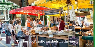 The best domestic markets in the world