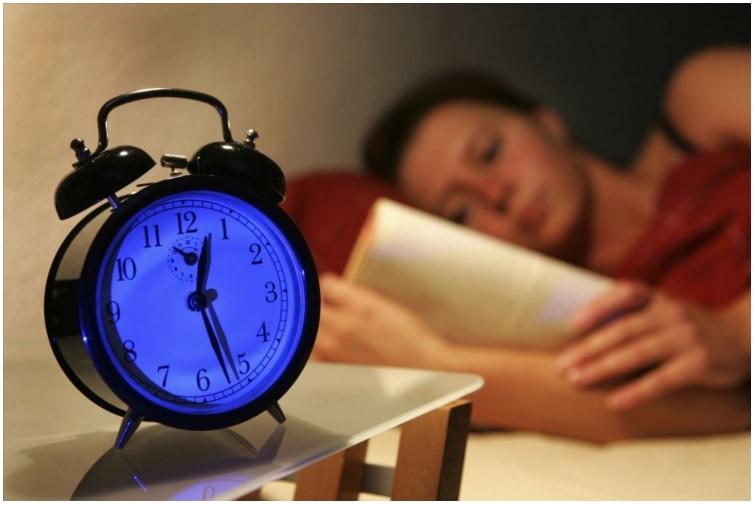 羅邦倚診所: 柔速瑞 褪黑激素 睡眠障礙