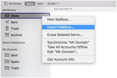 A Complete Solution To Backup Or Save Apple Mail Emails Locally on MacOS
