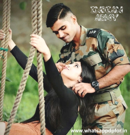 Selected 209 Indian Army Couple Images Download Indian Army Couple Dp
