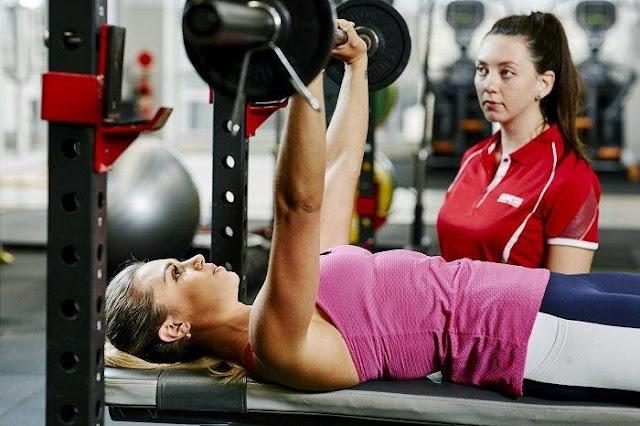 Basic strength training tips for beginners