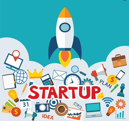 strategi mengembangkan startup