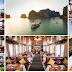 Halong Sen Cruise Day tour