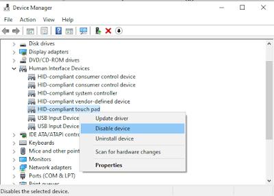Jendela Device Manager