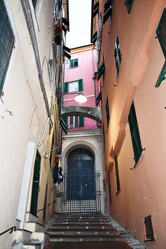 I colori di Genova