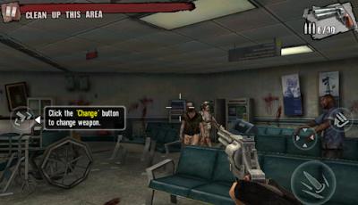 Zombie Frontier 3 Mod v1.93 Apk Update Terbaru Unlimited Money