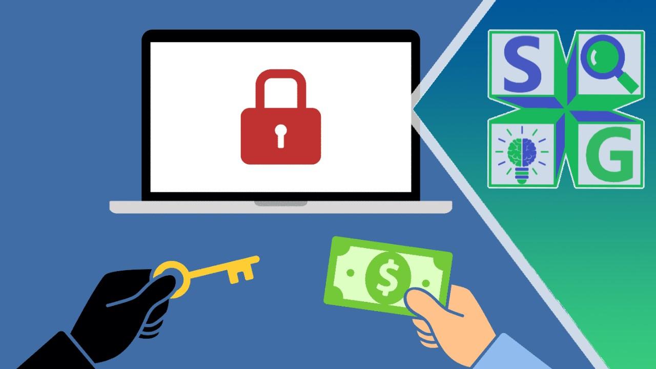 برامج الفدية تعرف ما يقوم به من الابتزاز الإلكتروني و كيف تحمي تفسك منه