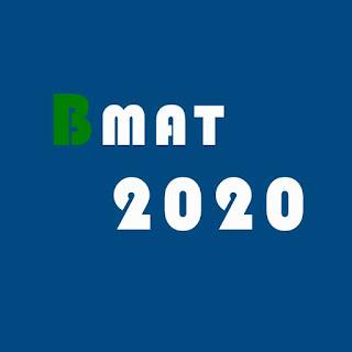BMAT 2020