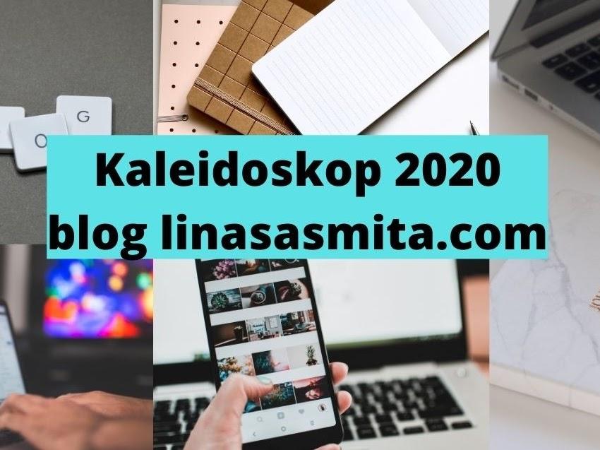 Kaleidoskop Blog 2020