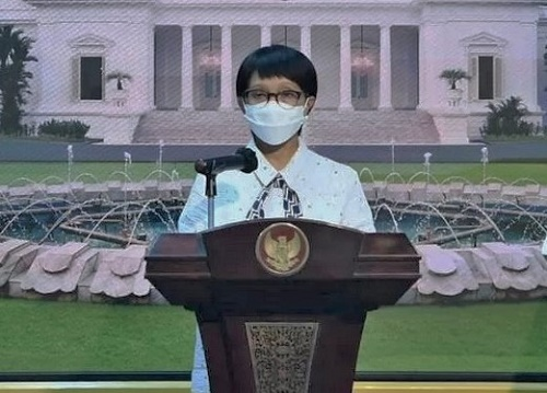 Adanya Varian Baru Covid-19, Pemerintah Menutup Perjalanan WNA Ke Indonesia