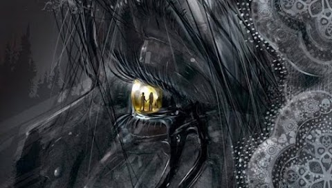 "Series sobrenaturales: ""The Curse of La Llorona"" Nuevo póster fantasmal"