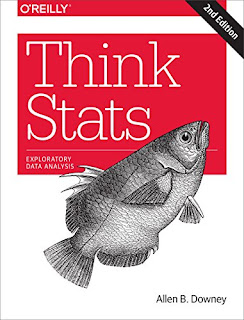 Think Stats: Exploratory Data Analysis in Python pdf ebook