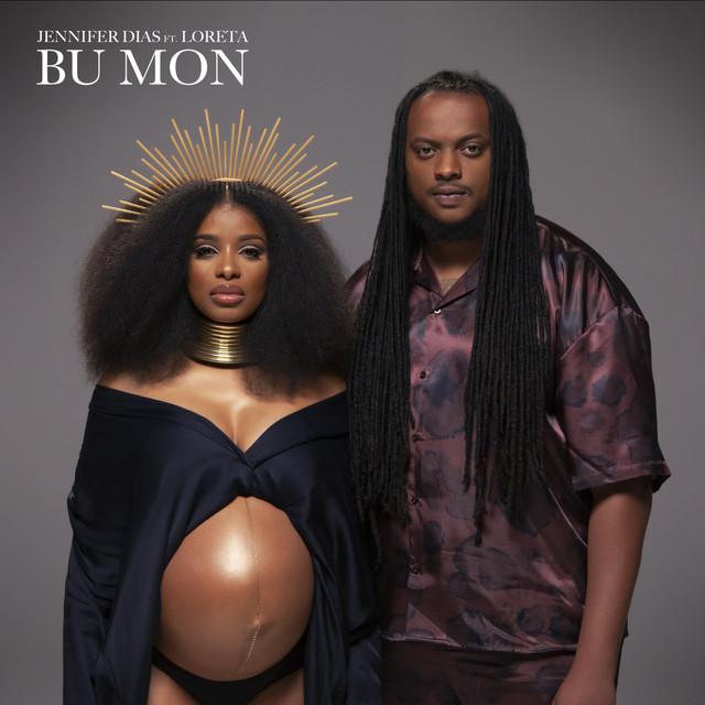 Jennifer Dias - Bu Mon (feat. Loreta Kba) [Download]