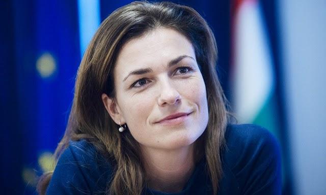 Varga Judit: Az európai értékek nem eladóak, az uniós források pedig nem adományok