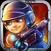 Zombie Go Ballistic: Rampage Infinite (Gold - Gems) MOD APK