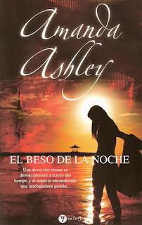 El beso de la noche 1, Amanda Ashley