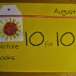 10 Picture Books I've Purchased Since Moving to Second Grade - #pb10for10