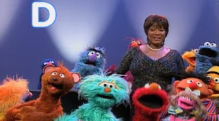 Patti LaBelle and Sesame Street characters sing Gospel Alphabet. Sesame Street Alphabet Songs